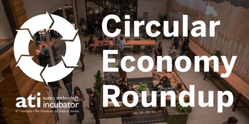 cicular economy roundup